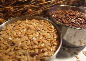 Linseed and or Flaxseed